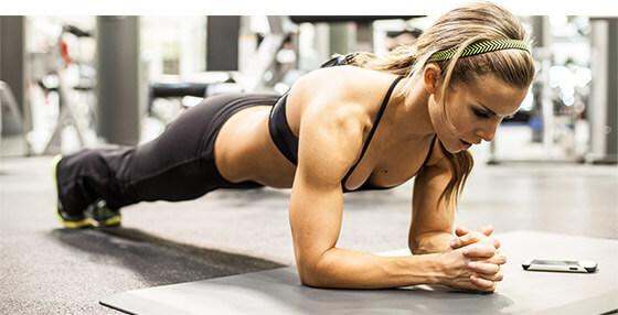 conseils musculation abdominaux